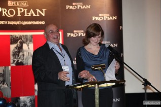 Кубок Чемпионов Pro Plan – 2010